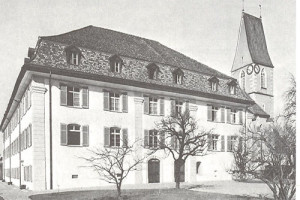 Kloster Schänis1